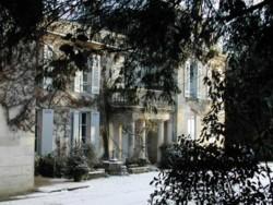 Château Bardins Pessac-Léognan