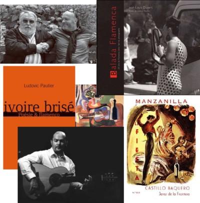 Balada flamenca : Jean-Louis Duzert, Ludovic Pautier & Tony Hernandez