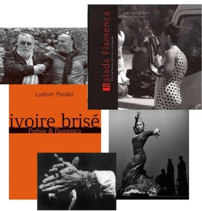 Balada flamenca : Jean-Louis Duzert, Ludovic Pautier