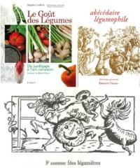 Histoires légumières