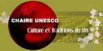Chaire UNESCO Culture et Traditions du Vin