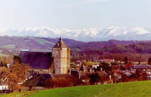 Monein - Jurançon