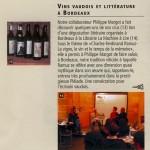 Le Guillon n° 25, Office des Vins Vaudois.