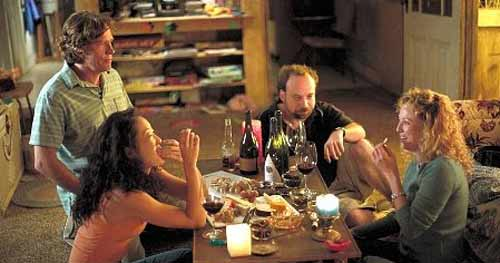 Sideways, un film de Alexander Payne (2004) © Twentieth Century Fox France