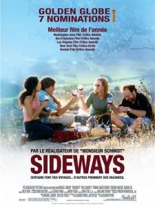 Sideways, de Alexander Payne.