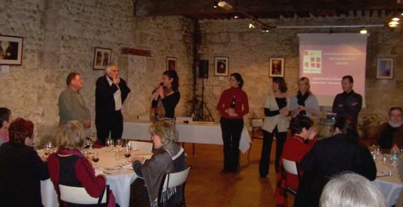 Marc Heimermann : Dégustations spirituelles dans les vignes d