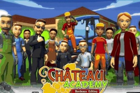 Château Academy