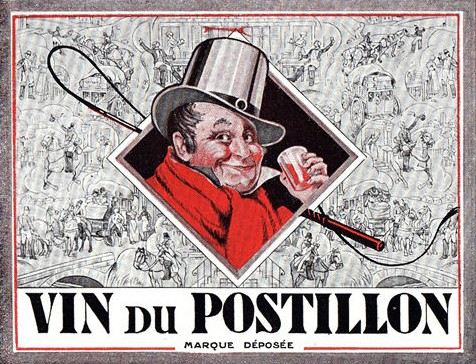 Le Vin du Postillon.