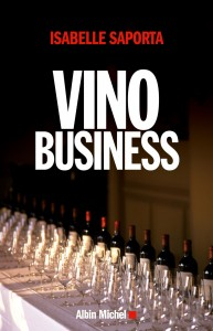 Isabelle Saporta, Vino Business