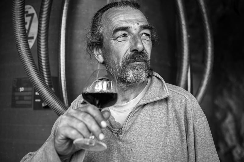 Gérard Marula – © Jean-Yves Bardin 2014.