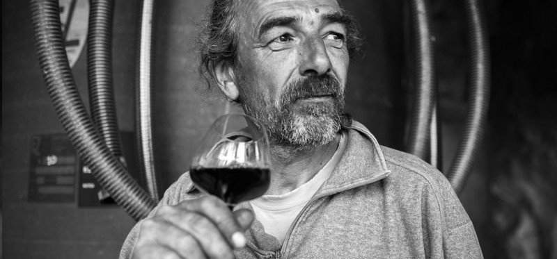 Gérard Marula – © Jean-Yves Bardin 2014
