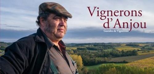 Jean-Yves Bardin, Vignerons d'Anjou.