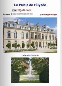 Philippe Margot Le Palais de l'Élysée