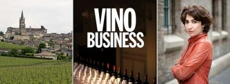 """© Ben Stuart/Albin Michel/Patrice Normand   The St.-Emilion (L) classification is questioned in """"Vino Business"""", Isabelle Saporta's new book"""
