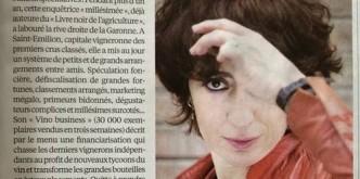 Vinobusiness Le Nouvel Observateur 2014 04 24