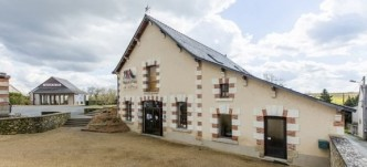 Musée de la vigne et du vin d' Anjou