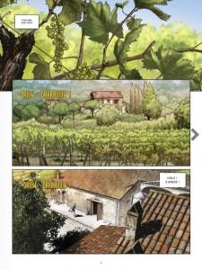 Corbeyran In Vino Veritas Tome 2 lecture en ligne
