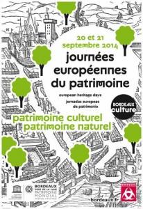 journees europeennes du patrimoine 2014