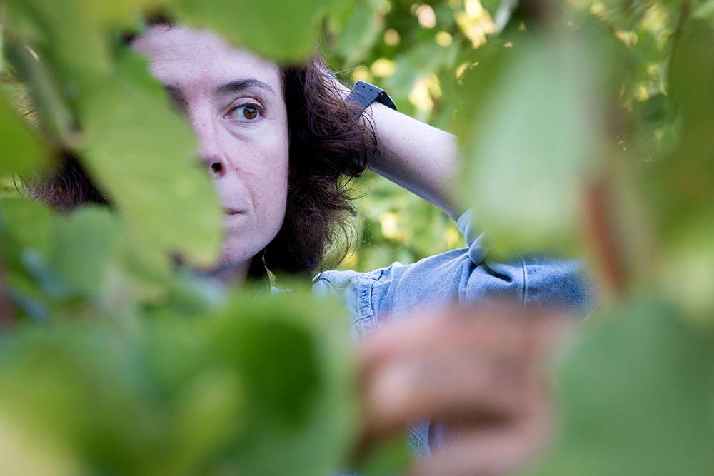 Gisèle Bordenave - © Laurent Ferriere