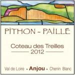 Pithon-Paillé, Coteau des Treilles 2012.