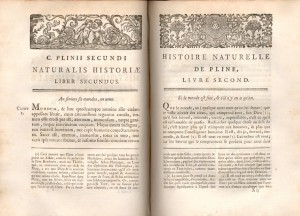 Pline, Histoire naturelle