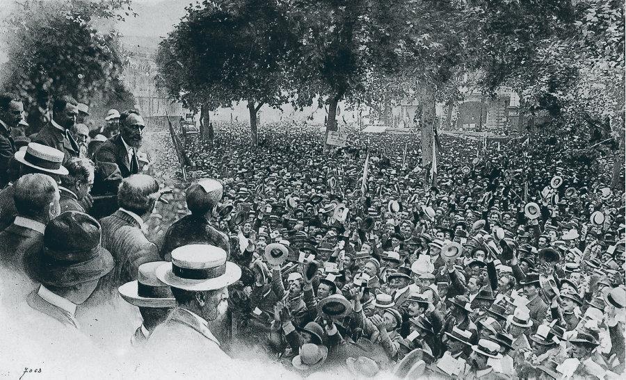 serment-des-vignerons-1907-marcelin-albert.